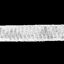 Формовочная сетка белая 150 мм 5 м